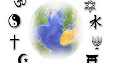Xamanismo e as Religiões