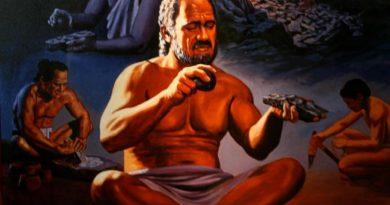 Kahuna – O guardião do segredo