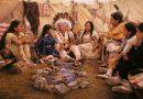 Nativos Norte Americanos