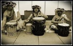 Pahu – Tambor – Som de Poder
