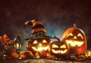 Hallowen e a Ultima Colheita