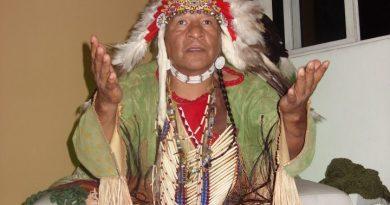 Vernon Foster – A Voz Lakota – Entrevista