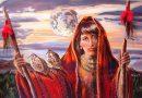 As Treze Matriarcas e o Legado da Mulher