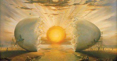 Pascoa e o Xamanismo